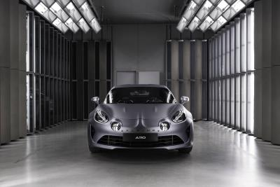Alpine Announces Pricing And Specifications For A110s