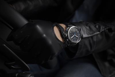 Tissot And Alpine Launch On Board Watch Range