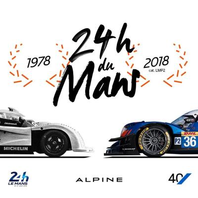 40 Years Later, Alpine Claims A New Victory