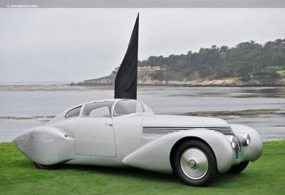 Amelia Island Concours d'Elegance Announces  Special Classes For 2021
