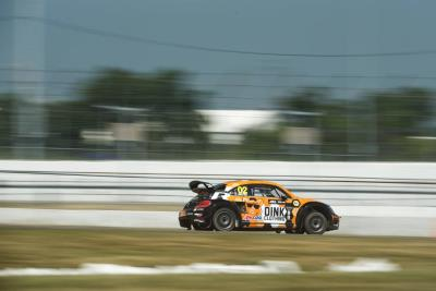 Andretti Rallycross Endures Tough Weekend At ARX Of Gateway Double Header