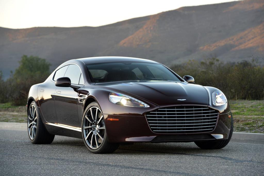 Aston Martin At Best Cars 2019 Conceptcarz Com