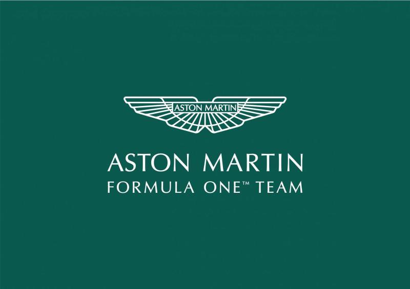Aston Martin returns to the Formula 1™ grid