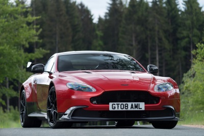 ASTON MARTIN REVEALS EXHILARATING LINEUP FOR GOODWOOD FESTIVAL OF SPEED - Aston martin lineup