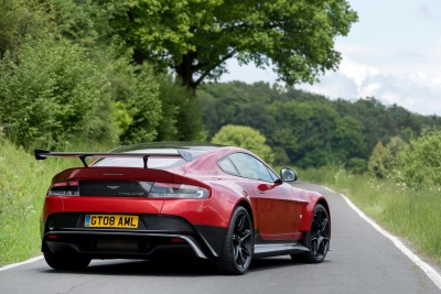 ASTON MARTIN REVEALS EXHILARATING LINE-UP FOR GOODWOOD FESTIVAL OF SPEED