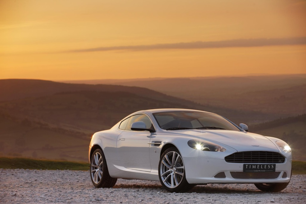 New Preowned Programme Marks Timeless Appeal Of Aston Martin Conceptcarz Com
