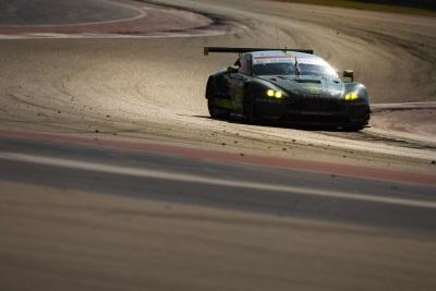 WEC Texan Triumph For Aston Martin Racing