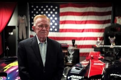 Atlanta Concours D'Elegance Establishes The 'Visionary' Award To Honor Concours Friend And Serial Entrepreneur Don Panoz