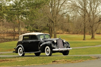 Auburn Spring Brings National Spotlight Back to Classic Car Capital of America.