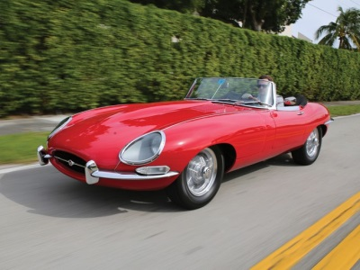 Auctions America showcases evolution of the sports car at its 14th annual Fort Lauderdale sale