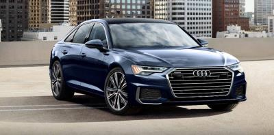 Audi Of America Announces Full 2020 Model Year Updates