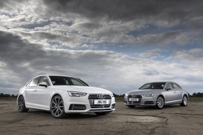 AUDI A CLAIMS CONTRACT HIRE AND LEASING CAR OF THE YEAR TITLE AND - Audi car year