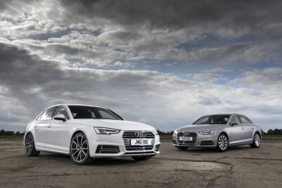 AUDI A VOTED ONE OF THE BEST CARS IN THE WORLD BY TOP GEAR TEAM - Best audi car