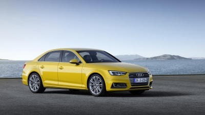 THE ALL-NEW AUDI A4 – A HAVEN OF VORSPRUNG DURCH TECHNIK