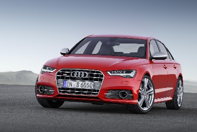 Fresh power for an established winner – the new Audi A6 and A6 Avant