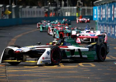 Double Disappointment For Audi In Chile
