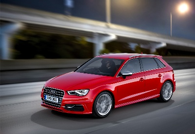 AUDI SETS FASTEST SPEED FOR INCAR MOBILE CONNECTION AHEAD OF G - Audi connection