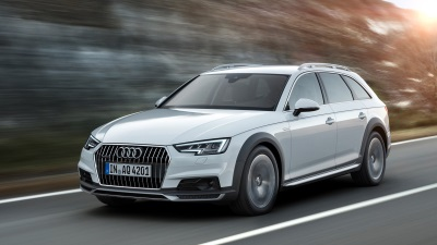 Audi Sales In February Down Slightly Year-On-Year