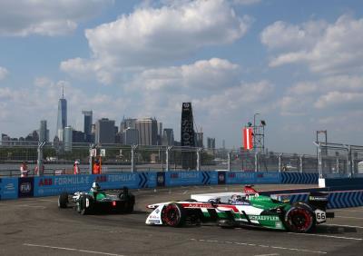 From Zero To Hero: Audi Clinches Formula E Title