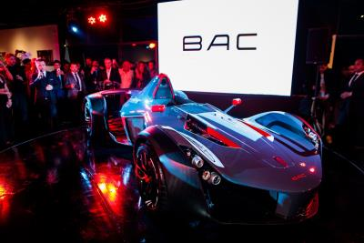 Briggs Automotive Company (BAC) Continues Global Expansion By Officially Launching BAC Mexico