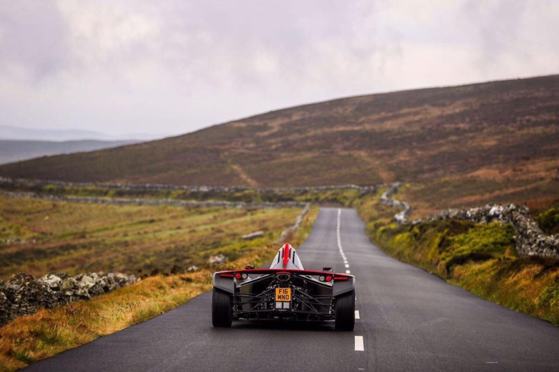 BAC Celebrates Show-Stopping Weekend On The Isle Of Man As Mono Mania Grips The Island