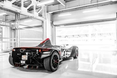 BAC Mexico Brings Together Supercar Community To Host First Mono Customer Experience Sessions In Mexico City