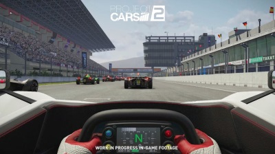 Live The Dream And Get Behind The Wheel Of The Bac Mono With Project Cars 2 Video Game