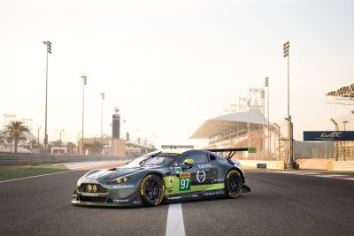 Bahrain. Swansong For WEC'S Most Successful GTE Pro Racer