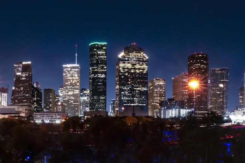 Barrett-Jackson Heads to Texas for Inaugural Houston Auction at NRG Center, September 16-18, 2021