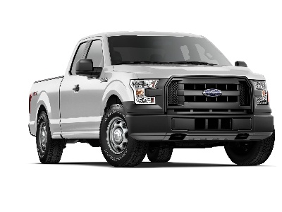 WHY BARRICK GOLD CORP. HAS ORDERED 35 ALL-NEW FORD F-150S AFTER SECRETLY TESTING F-150 ALUMINUM CARGO BOXES