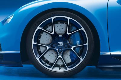 Aluminium Wheels As A Bugatti Invention – Combining Design And Technology