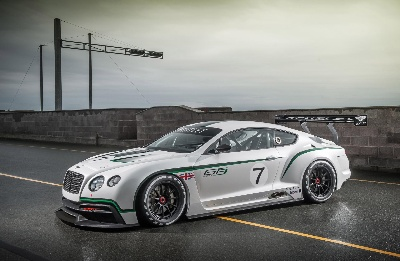 Bentley Showcases Luxury And Performance At Cholmondeley Pageant Of Power