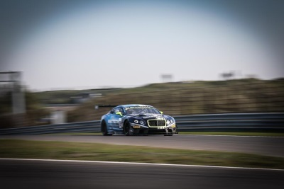 2013 Bentley Continental GT3 News and Information, Research, and History