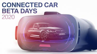 BMW Connected Car Beta Days 2020: July Will Bring A Comprehensive Software Upgrade With Numerous New Services
