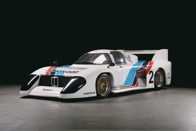 Heroes Of Bavaria: A Collection Of BMW's Most Iconic Race Cars Opens At The Lemay – America's Car Museum