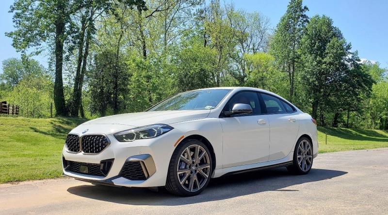 Driving Impressions : 2020 BMW M235 xDrive Gran Coupe