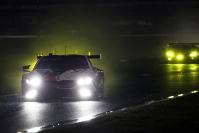 BMW Wins The 24 Hours Of Daytona – Alex Zanardi Makes Inspirational Appearance In The BMW M8 GTE