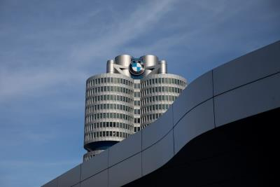 BMW Group Clearly Focused On Mobility Of The Future