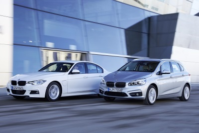 BMW: PAVING THE WAY FOR A SUSTAINABLE FUTURE