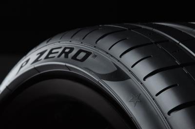 New BMW X4 Homologations For Pirelli Tires
