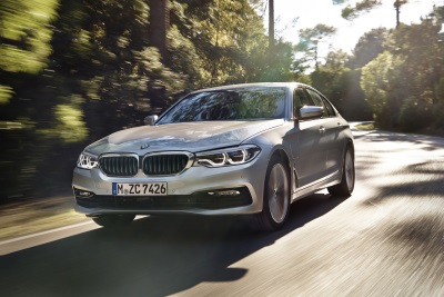 BMW ANNOUNCES PRICE FOR FIRST EVER BMW 530e iPERFORMANCE SEDANS AND THE FIRST EVER BMW M550I XDRIVE SEDAN