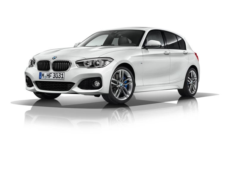 BMW MODEL DEBUTS AND UPGRADES FOR SUMMER 2016