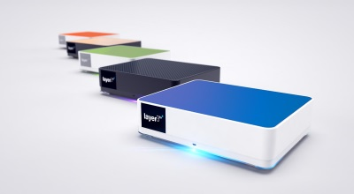 BMW Group Subsidiary Designworks Collaborates With Layer3 Tv To Re-Invent The Cable TV Experience