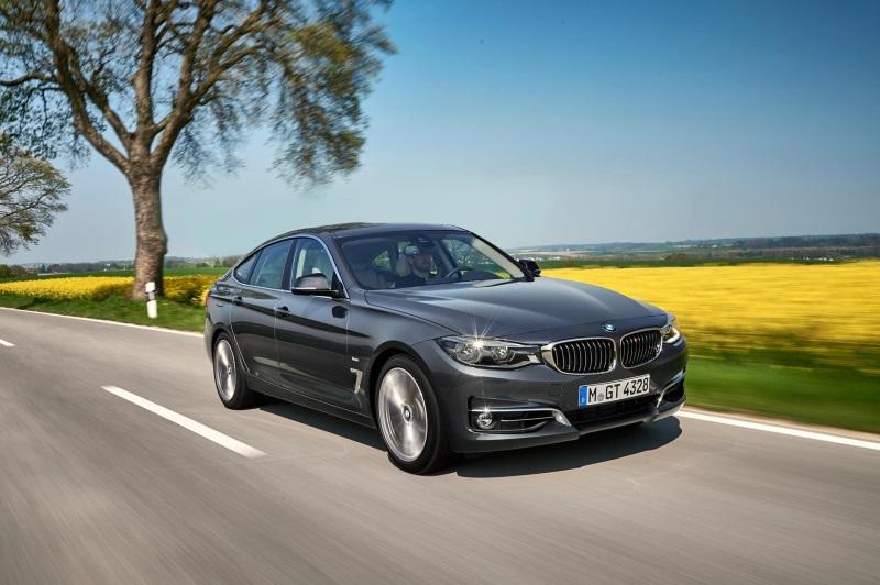 The BMW Group at the Mondial de l'Automobile Paris 2016.