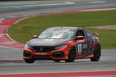 Boehm, Smithson Score Touring Car Americas Wins In HPD Civic Si, Type R TCR