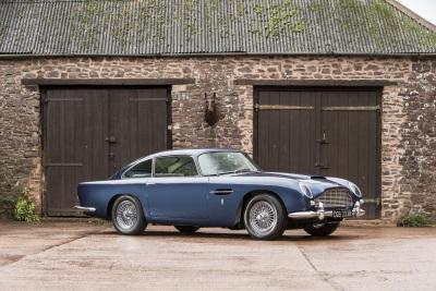 aston martin sale. Bonhams Announces 18Th Annual Aston Martin Sale