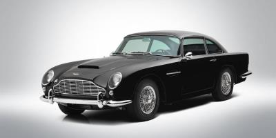 Exceedingly Rare Examples Of The Finest Luxury Marques