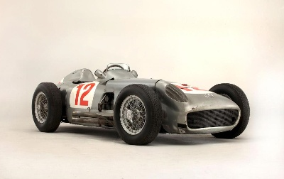 Bonhams unveils exceptional auction line-up for 20th anniversary Goodwood Festival of Speed