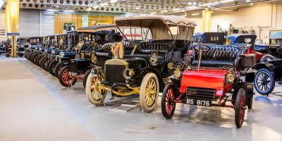 Bonhams Announces Enormous Museum Sale Of The Den Hartogh Collection