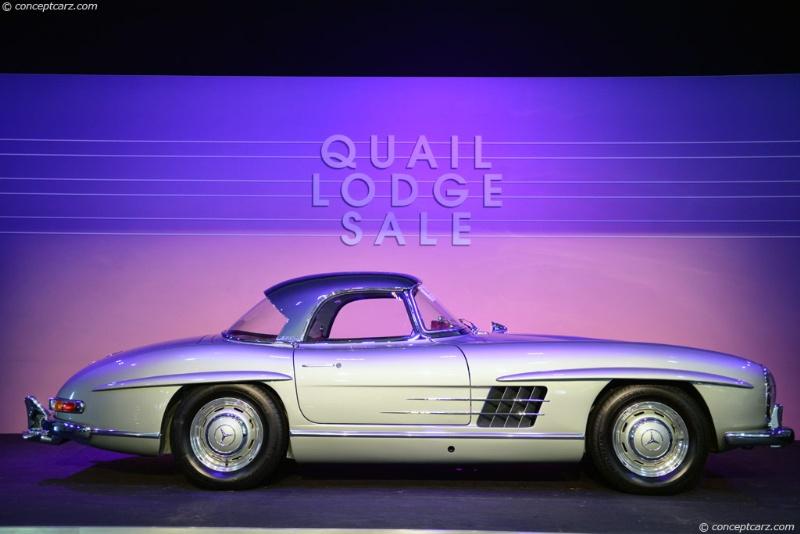 Bonhams smashes multiple world records at $32.7 million Quail Lodge motorcar auction